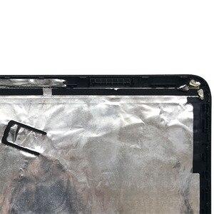 Image 4 - NEW LCD back black cover/LCD front bezel For HP Pavilion DV6 DV6 6000 665288 001 640417 001