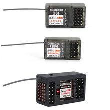 DUMBORC X6FG X6F X6DC X6DCG X6YC X6YCG 2.4G 6CH Ricevitore con Gyro per RC DUMBORC X6 X4 X5 Trasmettitore remote Controller