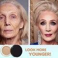 Новинка, восстанавливающий консилер, крем, основа для макияжа, светильник косметика, стойкий крем с полным покрытием SCI88
