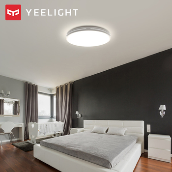 Newest Yeelight Smart LED Ceiling Lights Bluetooth LED Ceiling Light APP/ Voice Remote Control Home Lamp for Smart Home
