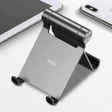JOYROOM JR-ZS206 Share Series Metal Folding Desktop Holder Desktop Phone Bracket(China)