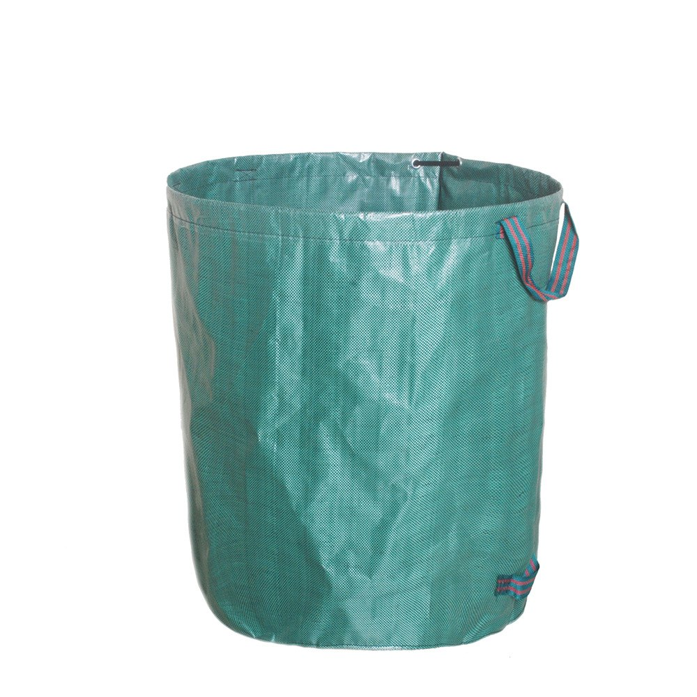 Agriculture Forestry Leaves Green Storage Deciduous Bag Gardening Tools Green Garden Bag|Trash Bags| |  - title=