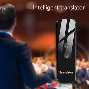 Image 4 - נייד G6 שפה מתורגמן אינטליגנטי תרגום מכונה חכם רב שפה מתורגמן