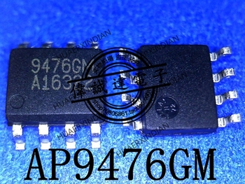 1Pieces New Original AP9476GM 9476GM APEC SOP-8 In Stock Real Picture image