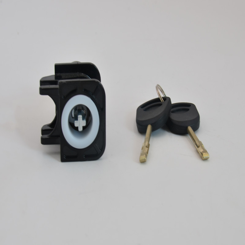 Bonnet Hood Lock Latch /& Key 1491607 For Ford Transit Connect 2006-2013