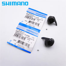 Shimano dura-ace série ST-R9120 shifter placa de nome y0c698020 y0c598010