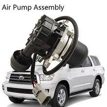 Yeni 17610 0S010 176100S010 ikincil hava pompası meclisi 07 13 Toyota VENZA LAND CRUISER Sequoia Tundra LX570 V8 2007 2013