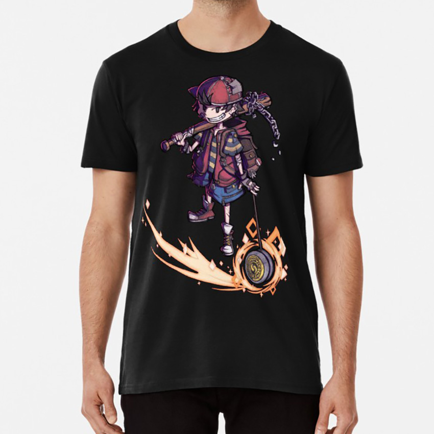 Super Smash Bros Ultimate T-Shirt Brawl Melee Tee