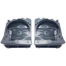 8 Polegada subwoofer caso para bmw f22 f23 f30 f31 3gt f34 f45 f46 2 3 séries sob o assento loundalto-falante áudio baixo alto falantes graves capa