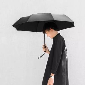 Image 3 - Xiaomi mijia自動折りたたみ傘とアルミ日傘防風男性女性防水uv冬の夏傘mi