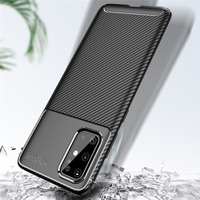 case samsung galaxy For Samsung Galaxy S11 Case Business Style Silicone Shell Coque Back Phone Cover For Galaxy S11 Protective Case For Samsung S11 (5)