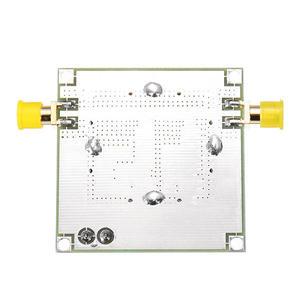 Image 5 - Amplificador de baixo nível de ruído lna da placa do amplificador de banda larga do rf do ganho de 0.1 2ghz 64db