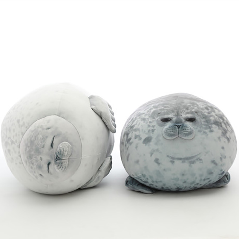 20 Cm Soft Sea Lion Plush ToysSmall Size Sea World Animal Seal Plush Stuffed Dol Kids Girls Gifts