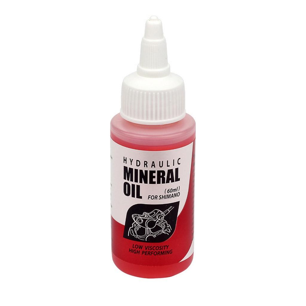Велосипедная тормозная система #40 с минеральным маслом, 60 мл, жидкость для велосипедных горных велосипедов, велосипедная Тормозная жидкост...
