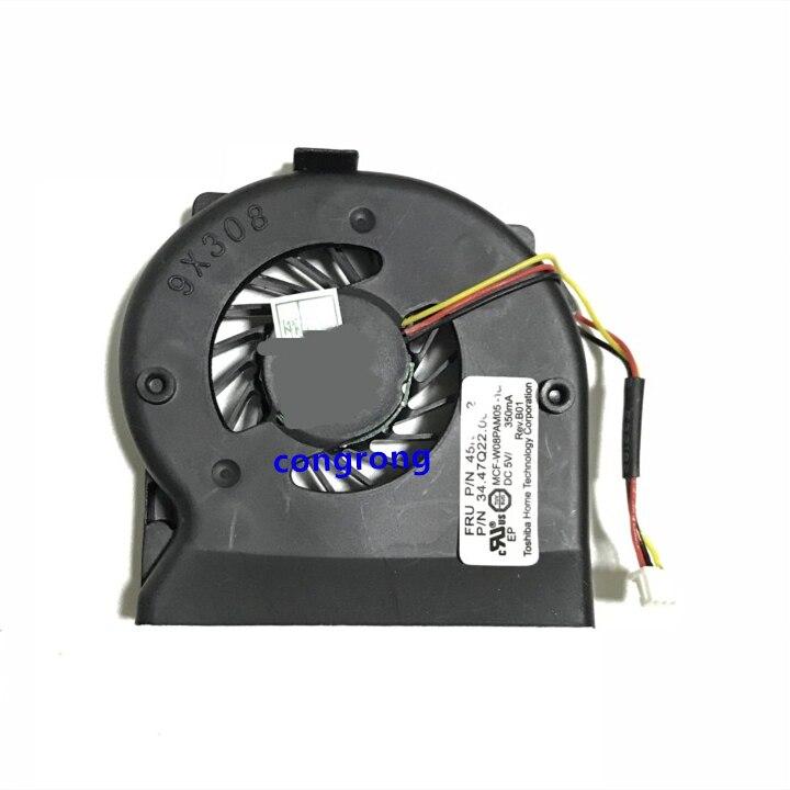 Original New For HP 15-g073nr 15-g080nr 15-g035ds 15-g042ds CPU Cooling Fan