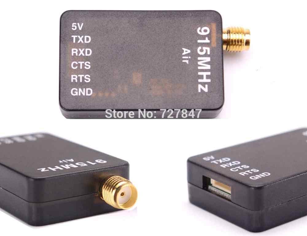 3DRobotics 3DR Radio 915Mhz 915/433 Mhz 433 de 100 mW/500 mW telemetría Kit estándar versión APM APM2.6 APM2.8 pixhawk 2.4.6