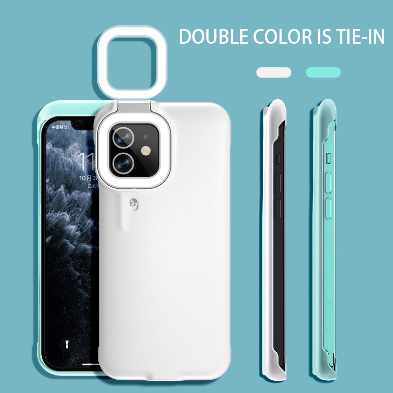 54 High-Intensity LED Lighting Phone Case