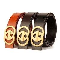 Designer Belt Men's High Quality Leather Fashion G Belt Men's Luxury Brand Cowskin Casual g Belt Stinture homme