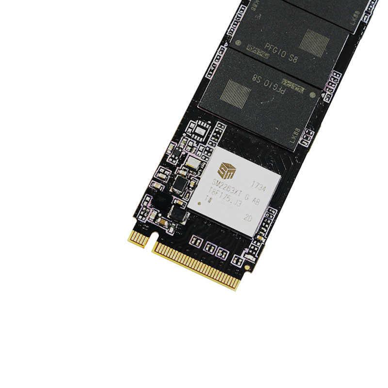 M.2 JASTER M.2 ssd NVME PCIe 128 gb 256 512 1TB wewnętrzny dysk półprzewodnikowy 2280 do laptopa stacjonarnego