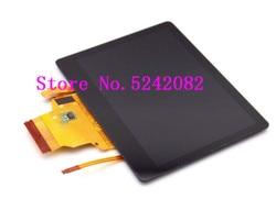 Nowy wyświetlacz LCD ekran dla Nikon D5500 D5600 część do naprawy aparatu cyfrowego
