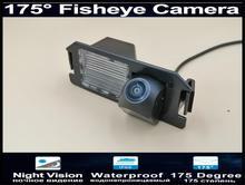 1080P 175 Grad Fisheye Reverse Parkplatz Rückfahr Kamera Für Hyundai I30 Rohens Solaris Genesis Coupe Auto Kamera