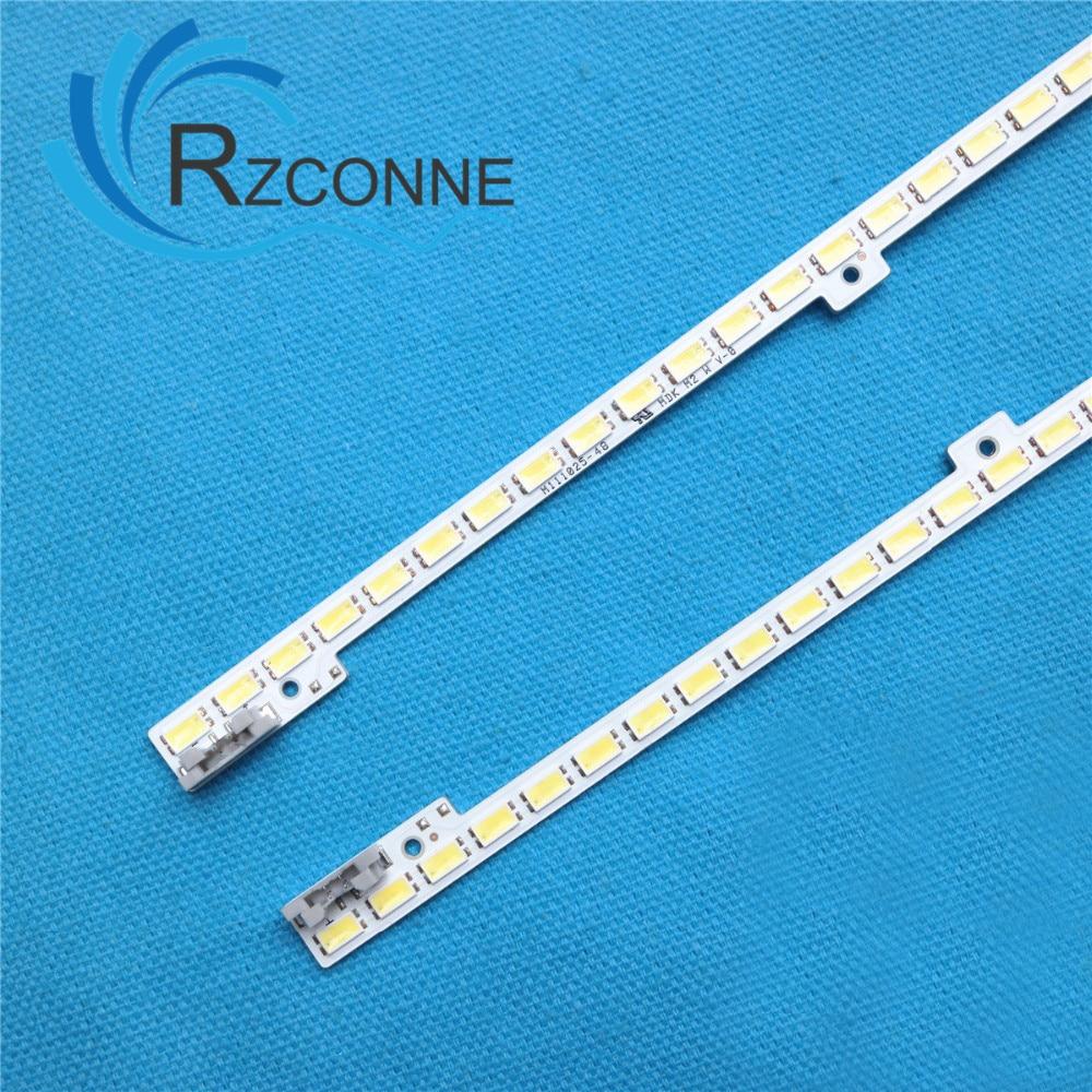 LED Backlight Strip For UE40D5000 UA40D5000 BN64-01639A LTJ400HM03-h 2011SVS40 FHD 5K6KH1 56K H1 1CH PV UE40D5700 UE40D6100
