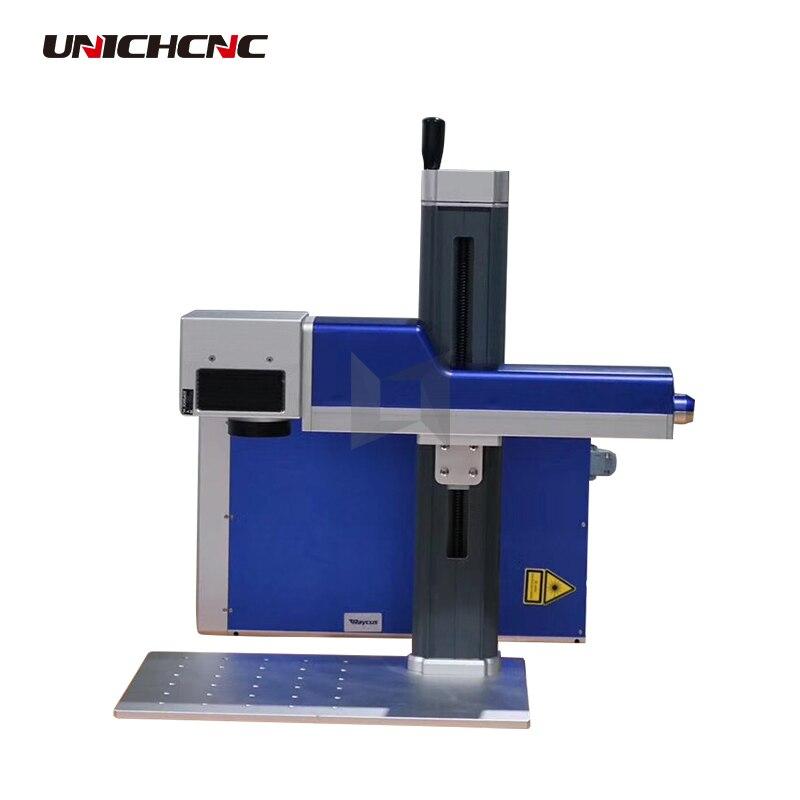 20 Watts Fiber Laser Marking Machine Cheap Price