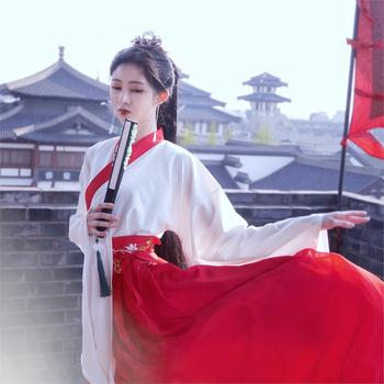 2020 hanfu national ancient chinese cosplay costume ancient women chinese hanfu clothes lady chinese stage performance