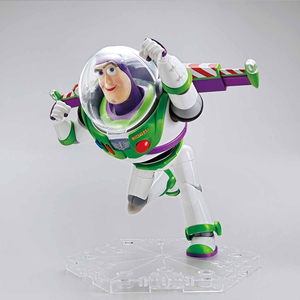 Image 5 - OHS Bandai Toy HG Buzz LightYear Assembly Plastic Model Kit