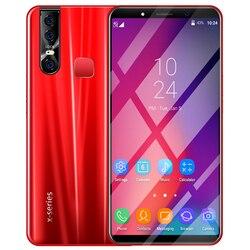 X27 Plus 6,1 pulgadas 4G Smartphone 1Gb + 16Gb Us Plug