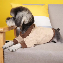 Jacket B980 Clothing Outfit Coat Pet Puppy Dogs Small Winter Warm Hoodies Teddy Outdoor