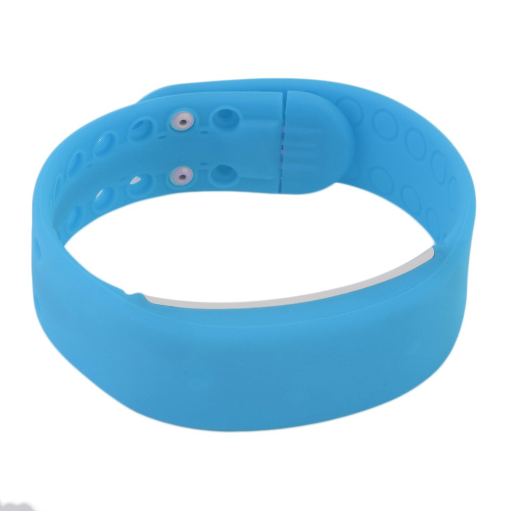 W2 Smart Wristband Multi-function Sleep Tracker  Passometer Activity Tracker Sports Bracelet Pedometer Monitor Temperature