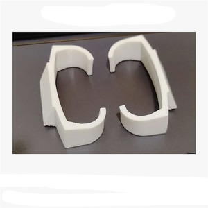 Image 1 - 3D Printing Power Bank Storage Rack Bracket Holder for Oculus Quest 2 Elite VR Headset Headband Accessories