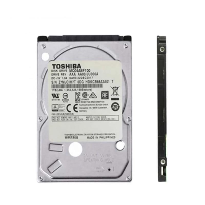 Toshiba 500GB 1 ТБ 2 ТБ внутренний жесткий диск 2,5