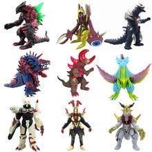 Ultraman Fight Kaiju Monster…