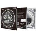 ZIKO DPA-70 Классические гитарные струны из нейлона Core с серебряным покрытием Медь раны высокого напряжения