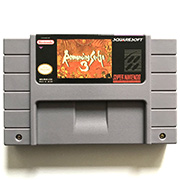 Romancing SaGa 3 16bit Game Cartidge US Version