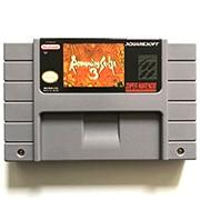 Romancing SaGa 3 16bit Game Cartidge US Version