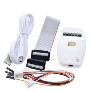 Новое искусственное устройство TZT ST-LINK/V2 ST-LINK V2(CN) ST LINK STLINK эмулятор загрузки Manager STM8 STM32