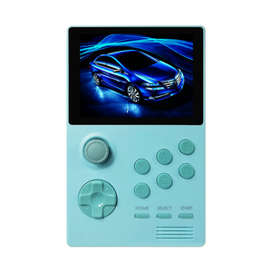 Image 5 - POWKIDDY A19 Pandoras Box Android Supretro Handheld Game Console IPS Screen Built In 3000+Games 30 3D Games WiFi Download