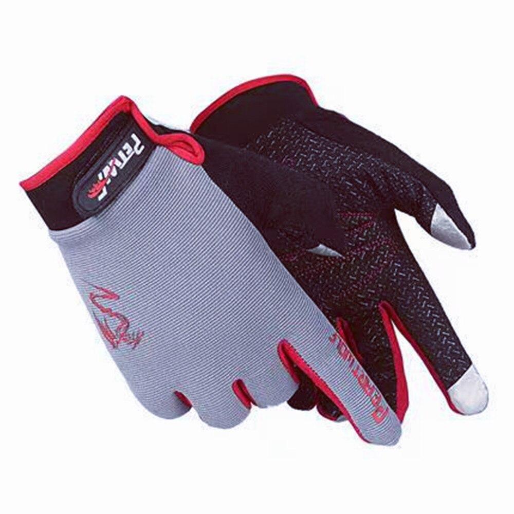 Купить мужские велосипедные перчатки для верховой езды спортивные с