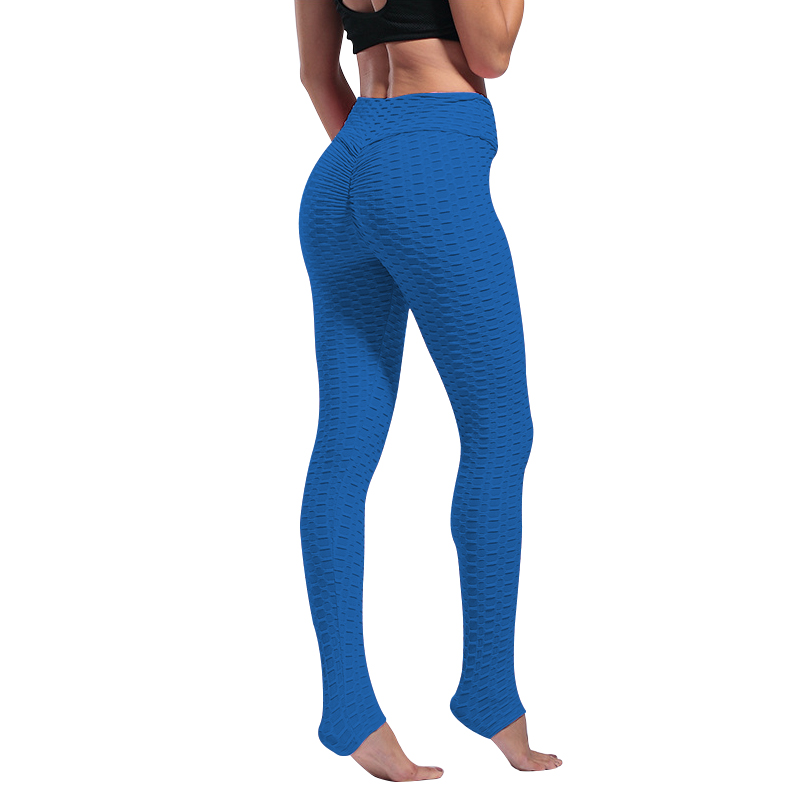 Women Leggings Anti Cellulite Pants Sexy High Waist Push Up Sports Trousers Elastic Butt Lift Pants for Workout Fitness Legging 4