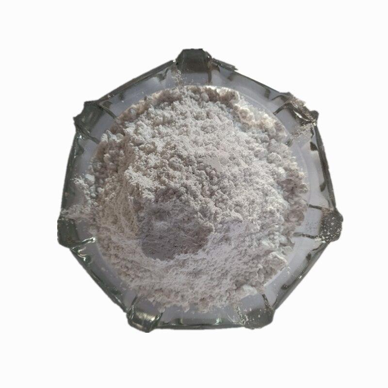 Nano PTFE Powder Mold Pressed Suspended Polytetrafluoroethylene High Lubrication Ultrafine Plastic Powders Micro Meter