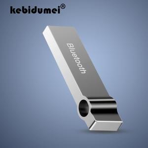 Bluetooth Dongle Sound-Receiver Speaker Adaptador Music Wireless USB Kebidumei