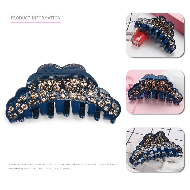 Висококачествен скъп акрилен лента - Модни бижута - Снимка 3