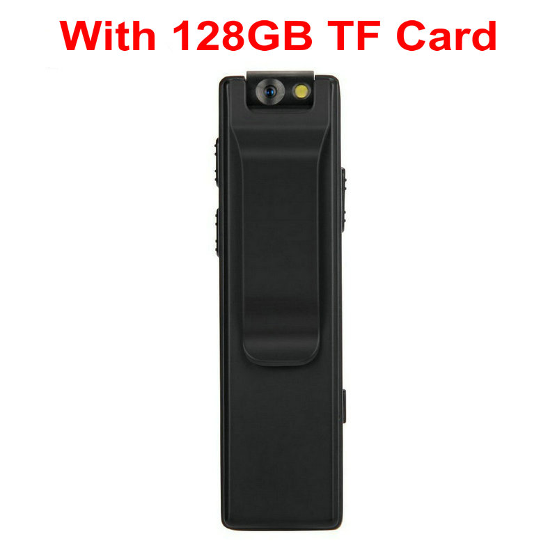 With 128G TF Card