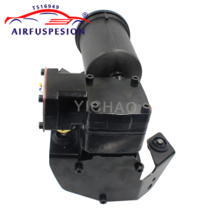 Image 3 - New Air Suspension Compressor Pump for 98 06 Ford Expedition & Lincoln Navigator  6L1Z5319AA 6L143B484AA CD 7705 P 2213