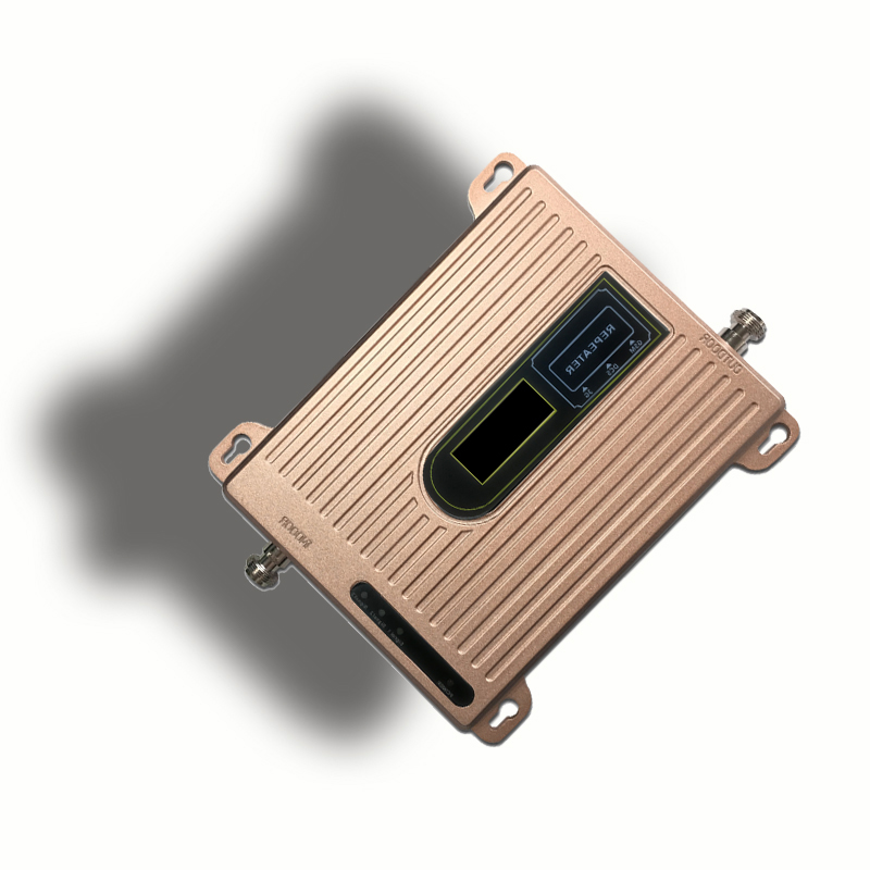 900 1800 2100 MHZ 2G 3G 4G Signal Booster GSM Repeater Amplifier 4G Mobile Phone Tir Band Cell Phone Booster WCDMA GCS in Signal Boosters from Cellphones Telecommunications