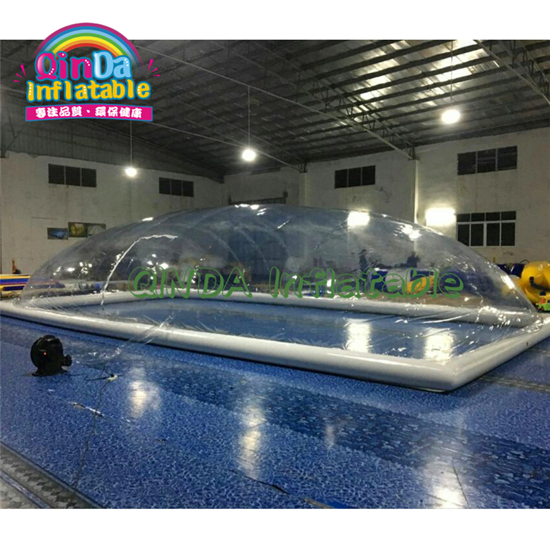 inflatable dome tent06