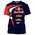 Racing T Shirt Men Outdoor Sports T-shirt 3d Printed Short Sleeved Top Tee New Arrivals Shirt